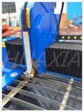 Cnc-Bock-Plasma-Scherblock geschnittenes Metallplatten, Flamme-Ausschnitt-Maschine