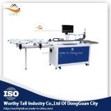 Высокая эффективность автоматического сгибания машины для лазерной печати штампа принятия решений