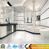Azulejo pulido diseño de mármol de la porcelana para el suelo y la pared (60B03)
