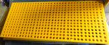 PU-Maschensieb für Mineraltrennung-Uräthan-Panel PU-Bildschirm-Platte