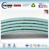 Isolation thermique de mousse de papier d'aluminium de plafond
