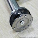 De u-vormige 304 Staven van de Greep van het Toilet van het Roestvrij staal