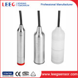 transmissor do nível 4-20mA líquido para líquidos corrosivos