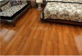 Couleur naturelle de teck de feuillus Engineered Wood Flooring