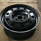 Зимние стальной колесный диск 17X7