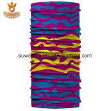 Progettare la sciarpa per il cliente multifunzionale per la promozione