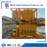 Фикчированный электрический конкретный смеситель Js500