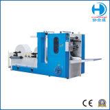 Máquina de fazer do tecido facial (2 linhas)