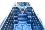 Het Wholesale Swim SPA Hete Zwembad van de Verkoop met Krachtige Stralen