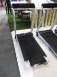 Homeuse DC1.75HPのためのF1工場小さい歩くFoldableトレッドミル