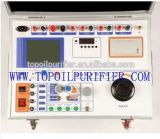 Hgihの品質の変圧器の回転比率の試験装置(HYG-II)