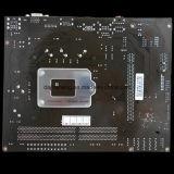 2*DDR3/4*SATA//4*USB를 가진 마이크로 ATX H61-1155 컴퓨터 Mainboard