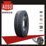 대중적인 비교적 싼 중국 광선 트럭 타이어 11.00r20