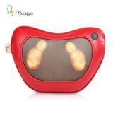 Оригинальный дизайн 3D система отопления терапии шейный массажер подушка