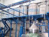Impianto di lavorazione primo della farina di pesci