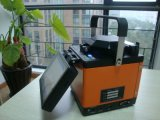 융해 접착구 Fujikura와 동등한 Techwin 광섬유 결합 기계