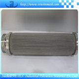 Elemento de filtro usado para a filtragem da água