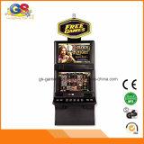 Juego multi electrónico video vertical la mayoría de las máquinas tragaperras populares para la venta