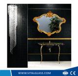 Specchio d'argento/di alluminio per decorativo con Ce