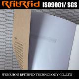 der langen Reichweiten-860-960MHz passive Aufkleber Farben-des Aufkleber-RFID
