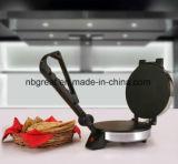 fabricante redondo de 8-Inch Roti/fabricante de la tortilla/fabricante de la crepe