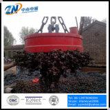 Ímã de levantamento do ferro de sucata para a instalação do guindaste com diâmetro MW5-130L/1 de 1300mm