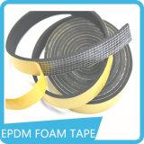 Nastro adesivo della forte della fibra di griglia di Strenthing gomma piuma della colla EPDM