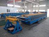 Ibr Dach-Panel-Rolle, die Maschine bildet