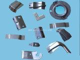 Todas las partes metálicas de flexión y Estampación