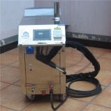 Wld1190 LPG Steam Car Washer