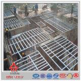 Molde de aço do Laje-Feixe Q235 para a construção de edifício concreto