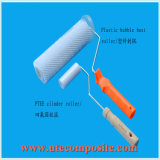 Busto de plástico burbuja PTFE Clinder RODILLO rodillo FRP