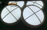 Хорошее потолочное освещение цены 18W СИД в самомоднейшем типе IP65
