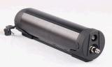 E-Bike Battery 36volt 11ah bateria de lítio 36V bateria garrafa caso, BMS e carregador