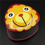 Triángulo de caja de la lata para la joyería / Alimentos / regalo / chocolate / caramelo (T001-V26)