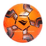 Nuevos bola de entrenamiento de Futsal de la talla 4 de encargo del diseño de la insignia