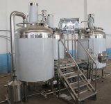 50L-100L Home Brewing Beer Micro Equipment/Small Brewery Systems/Small Beer Production Equipment