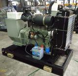 Diesel Gensets del motor de Ricardo