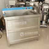 Machine à laver congelée à la viande et aux légumes