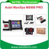 Best Newly All Cars Diagnostic Wireless Autel Ms908 PRO Autel Maxisys PRO Ms908p com Atualizações de Wi-Fi automáticas Ferramenta de diagnóstico automático