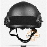 防弾弾道ヘルメットの速いヘルメットの弾丸の証拠Nij Iiia。 44