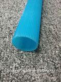 PP/PC/ABS/PE/PVC/HDPE/PE/POM/Nylonは管プラスチック突き出た