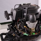 F9.8fwl, 9.8HP 4-Stroke, Long Shaft, Remote Control et démarrage électrique Parsun Outboard Motor