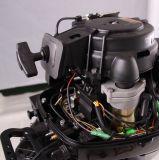 F9.8fwl, 9.8HP 4-Stroke, eixo longo, controle remoto e motor elétrico de partida Parsun elétrico