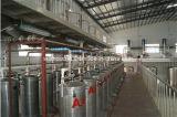 De Suiker die van Ak van de Lopende band van het Kalium van Acesulfame van de Installatie van het Additief voor levensmiddelen acesulfame-K Machine maken