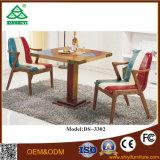 Tavolino da salotto di legno costante semplice popolare del ristorante