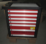228PCS-7tiroirs outil Mobile Heavy Duty Cabinet (L'AF228A)