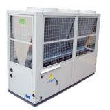 охлаженный воздухом охладитель воды переченя 39~256kw (тепловой насос)