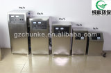Chunke Stainles水処理のための鋼鉄オゾン発電機