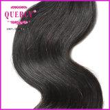 """"""" горячие длинние волосы 20 с сериями волос младенца для стилей причёсок венчания"""